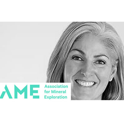 Edie Thome, president and CEO of AME.