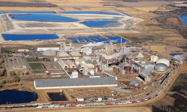 Alberta's Industrial Heartland | Mining & Energy