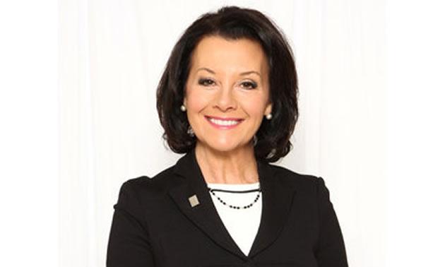 Angela Hamlyn, newly appointed Executive Director of CIM.