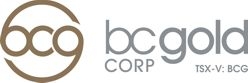 BCGold Corp. logo