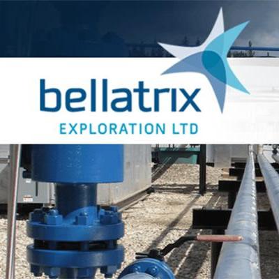 Bellatrix Exploration Ltd. logo