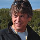 Photo of Bill Sheriff standing outdoors
