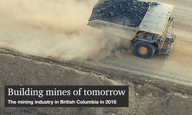 Gross revenue for BC miners hits a record high | Mining & Energy