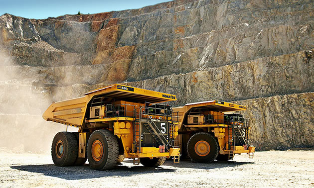 Two First Nation bands to receive 35% of taxes | Mining & Energy