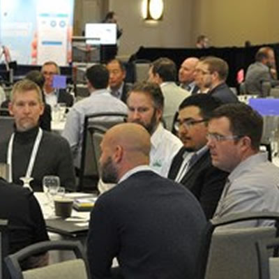The Canadian Wind Energy Association's Operations & Maintenance Summit was held January 30-31 in Ontario.