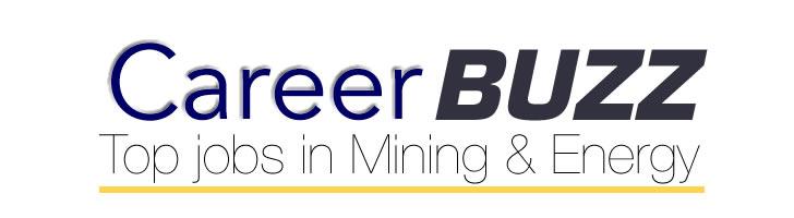 Career BUZZ M&E logo.