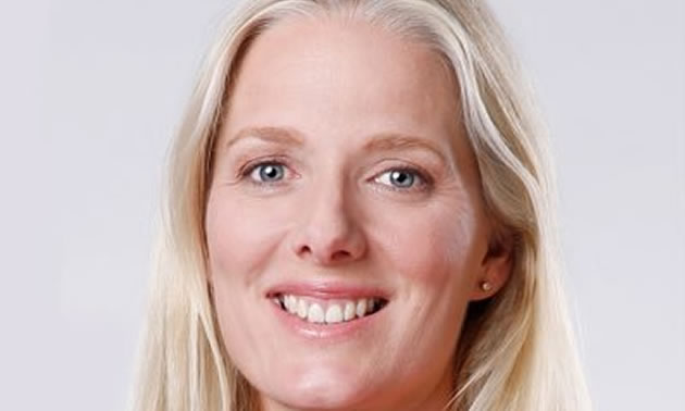 Catherine McKenna, Minister of Environment and Climate Change.