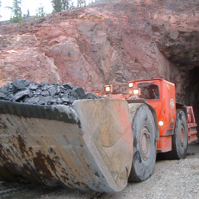 Test mining is complete at Fortune Minerals' NICO cobalt-gold-bismuth-copper project in the Northwest Territories.