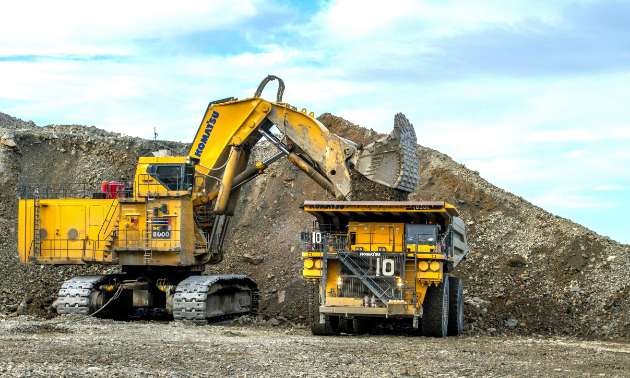 Copper Mountain records best quarterly results | Mining & Energy