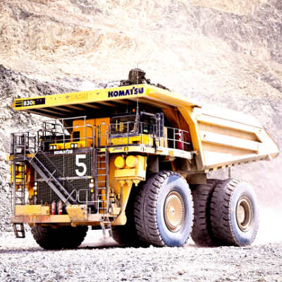 Copper Mountain Mining Corporation's open-pit operation near Princeton, B.C., averaged 173,100 tonnes of material per day during the third quarter of 2016.