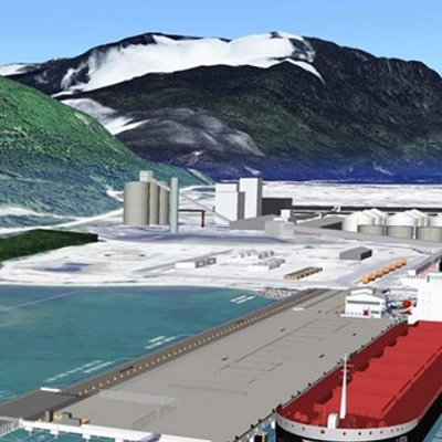 LNG Canada addresses some of the concerns and questions regarding dredging activities in the port of Kitimat.
