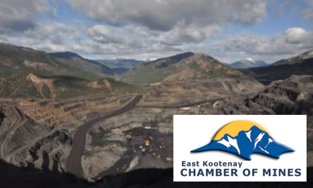 The Minerals South Conference runs from November 7 to 9, and is held at the Heritage Inn Hotel and Convention Centre in Cranbrook.