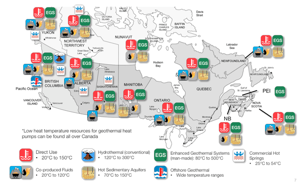 Natural Resources Canada Maps