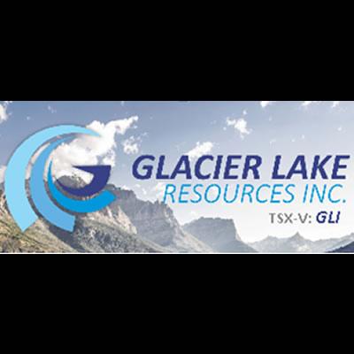 Glacier Lake Resources Inc. logo.
