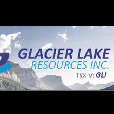 Logo for Glacier Lake Resources Inc.