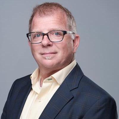Jim Corman, President & CEO, Orano Canada