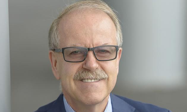 Jock Finlayson, Business Council of British Columbia