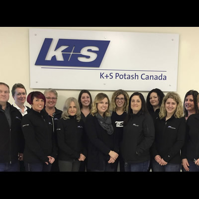 KSPC's Human Resources Team