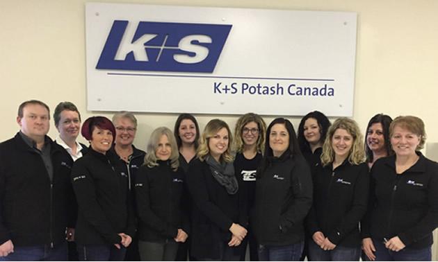 KSPC's Human Resources Team