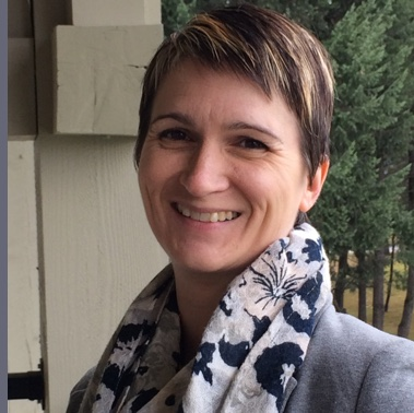 Karen Chovan, founder, Enviro Integration Strategies.