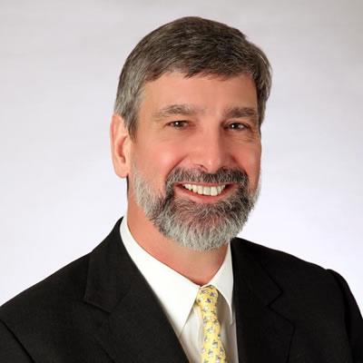 Dr. Keith Barron.