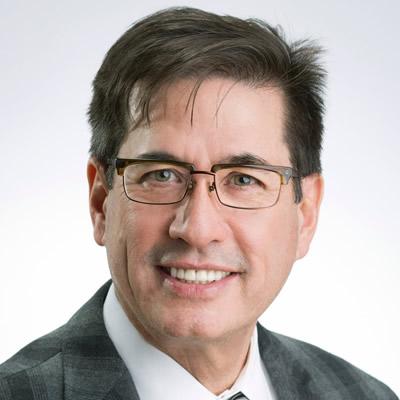 Ken James is the President & CEO of West Coast Olefins Ltd.