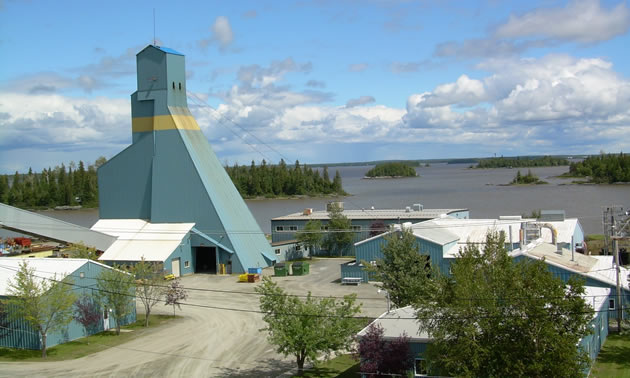 The Kiena Mine Complex is a fully permitted, integrated mining and milling infrastructure in Quebec.