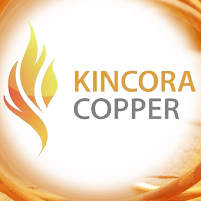 Kincora Copper Limited is pleased to announce the appointment of Peter Leaman as Senior Vice-President of Exploration and John Holliday as Chairman of the newly formed Technical Committee.