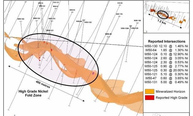 CanAlaska Project map.