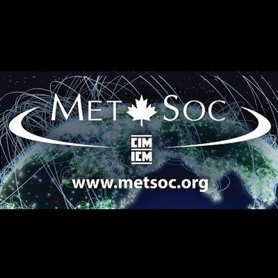 MetSoc logo.