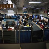 Minerals North Conference in Vanderhoof 2014
