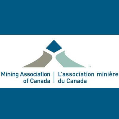 Mining Association logo.