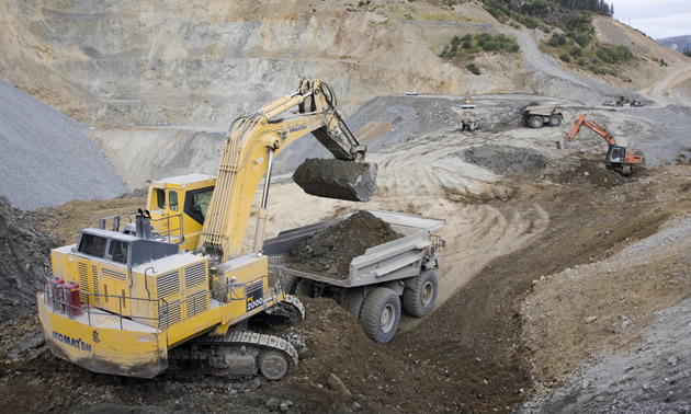 Canada's mining industry is strong | Mining & Energy