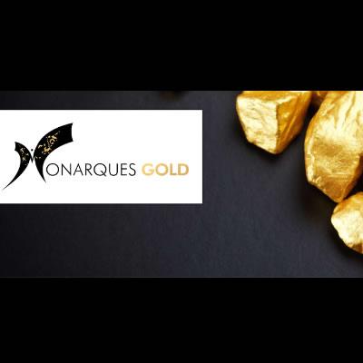 Monarques Gold Corp. logo