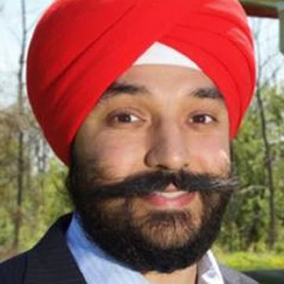 Innovation, Science and Economic Development Minister Navdeep Bains.