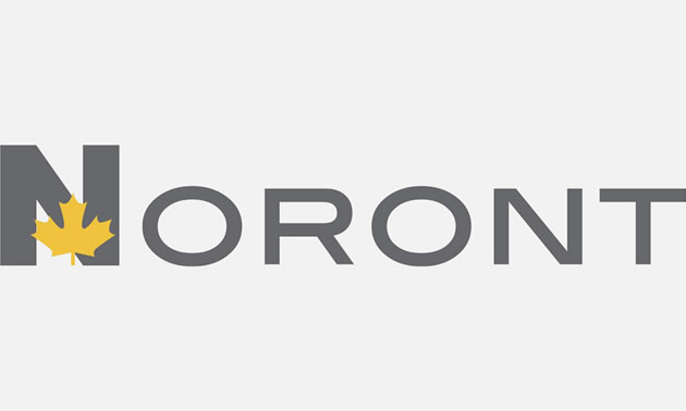 Logo of Noront Resources Ltd.