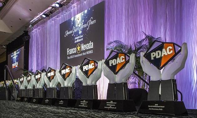 PDAC 2019 Award