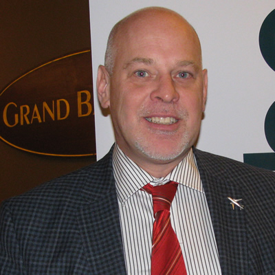 Pierre Gratton is the President and CEO for Mining Association of Canada (MAC).