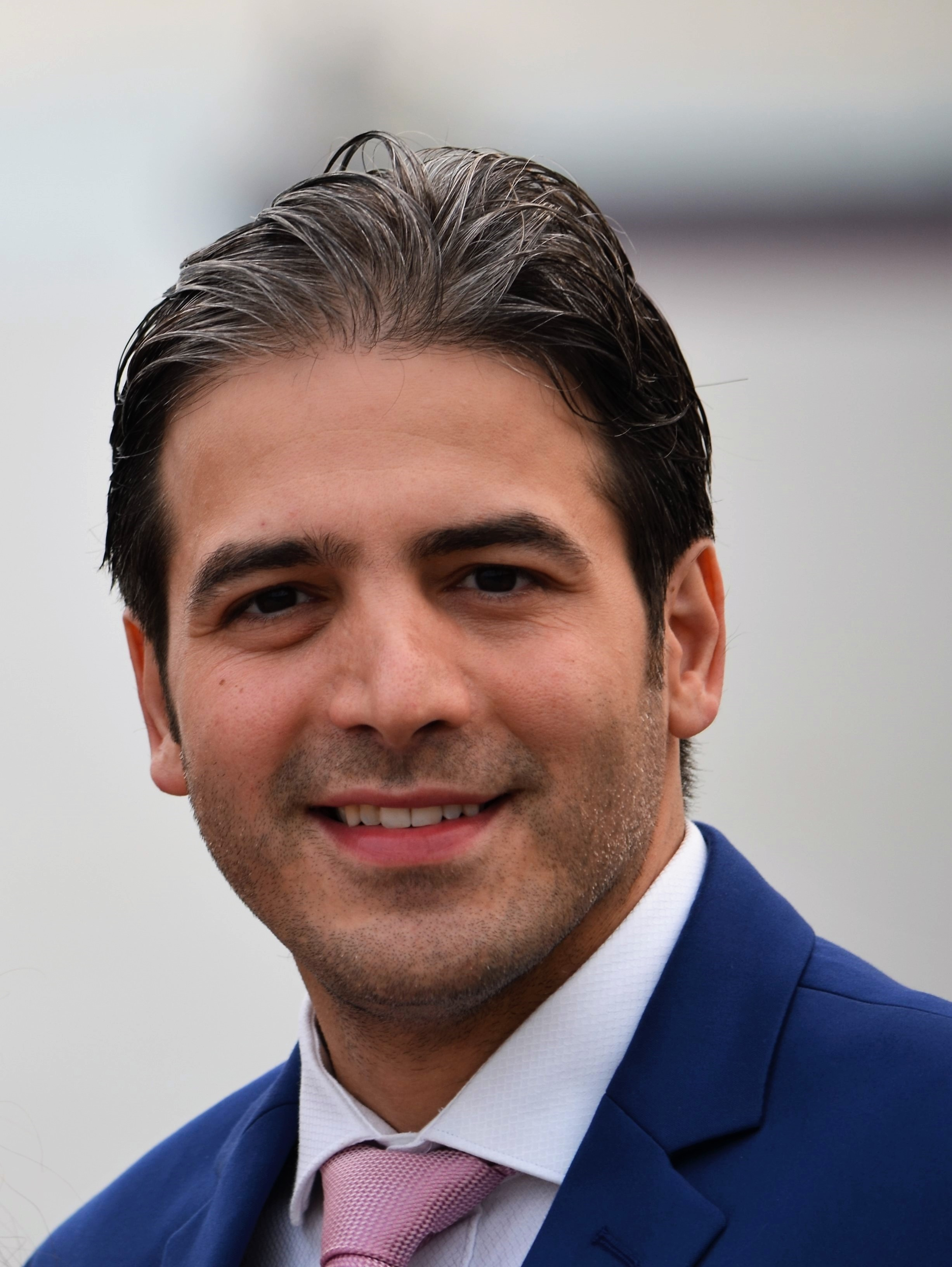 Reza Tavakoli is the president and CEO of Avestec.
