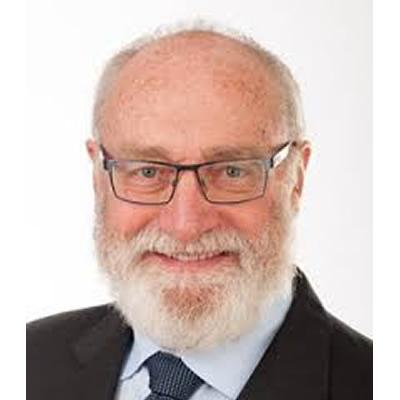 Ron Netolitzky, P.Geo