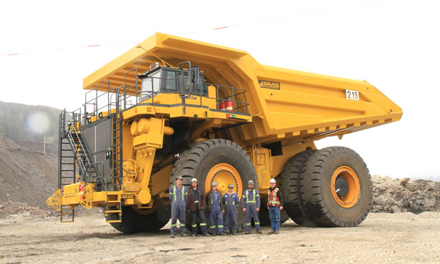 mining is beneficial of canada Mining benefits mining is essential to the production of goods, services and  infrastructure that improve the quality of our lives as a developed society we are .
