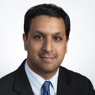 Shonodeep Modak, Chief Marketing Officer for North America at Schneider Electric.