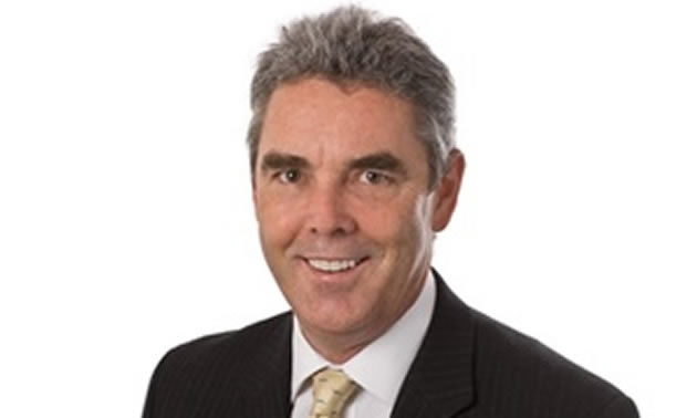 Stuart Brown, new permanent President and CEO of Mountain Province Diamonds Inc.