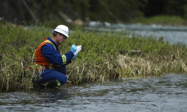 Elk Valley water plan approved   Mining & Energy