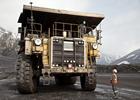 Photo of a big truck