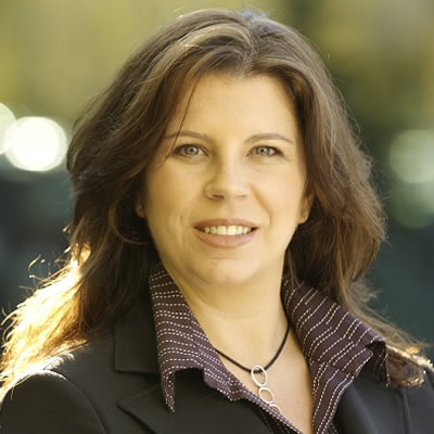 Theresa McCurry, new CEO of Applied Science Technologists & Technicians of BC.