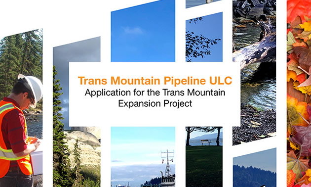 The National Energy Board (NEB) Reconsideration report on the Trans Mountain Expansion Project.