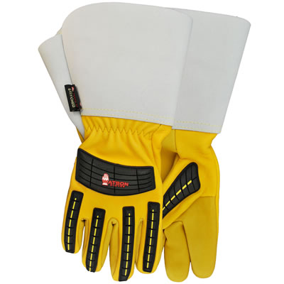 This Storm Trooper glove is the most popular Watson Glove used at mine sites.