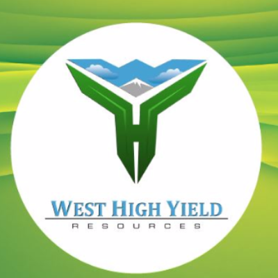 West High Yield Resource Inc. logo.