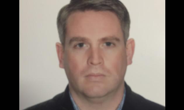 Yari Nieken, new CEO of Southern Lithium Corp.